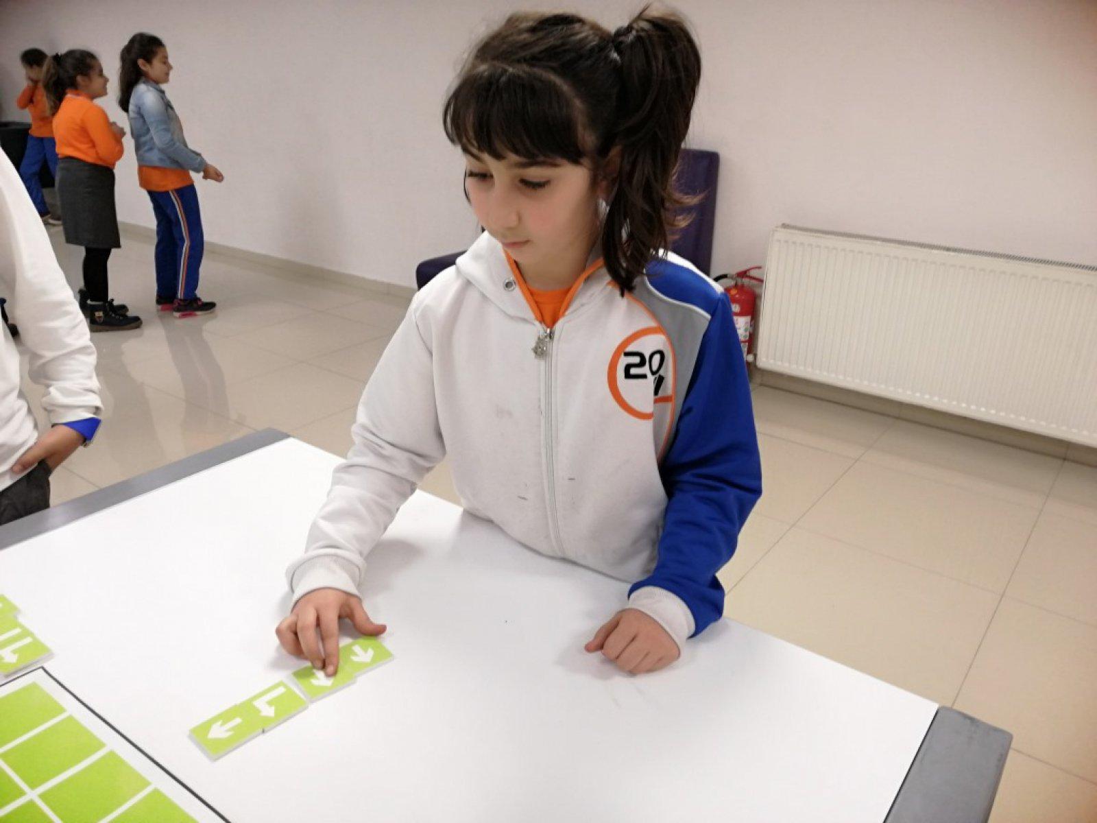 3. Sınıflar Arası Tospaa Turnuvası