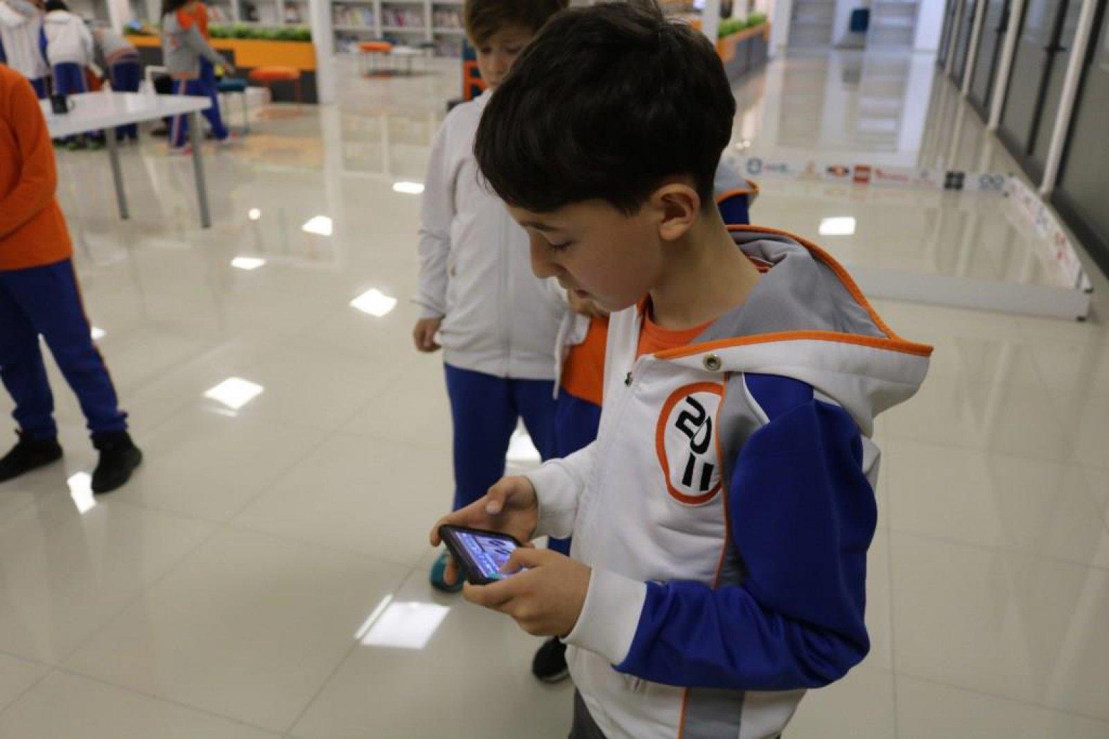 4. Sınıflar Arası RotaBot Futbol Turnuvası