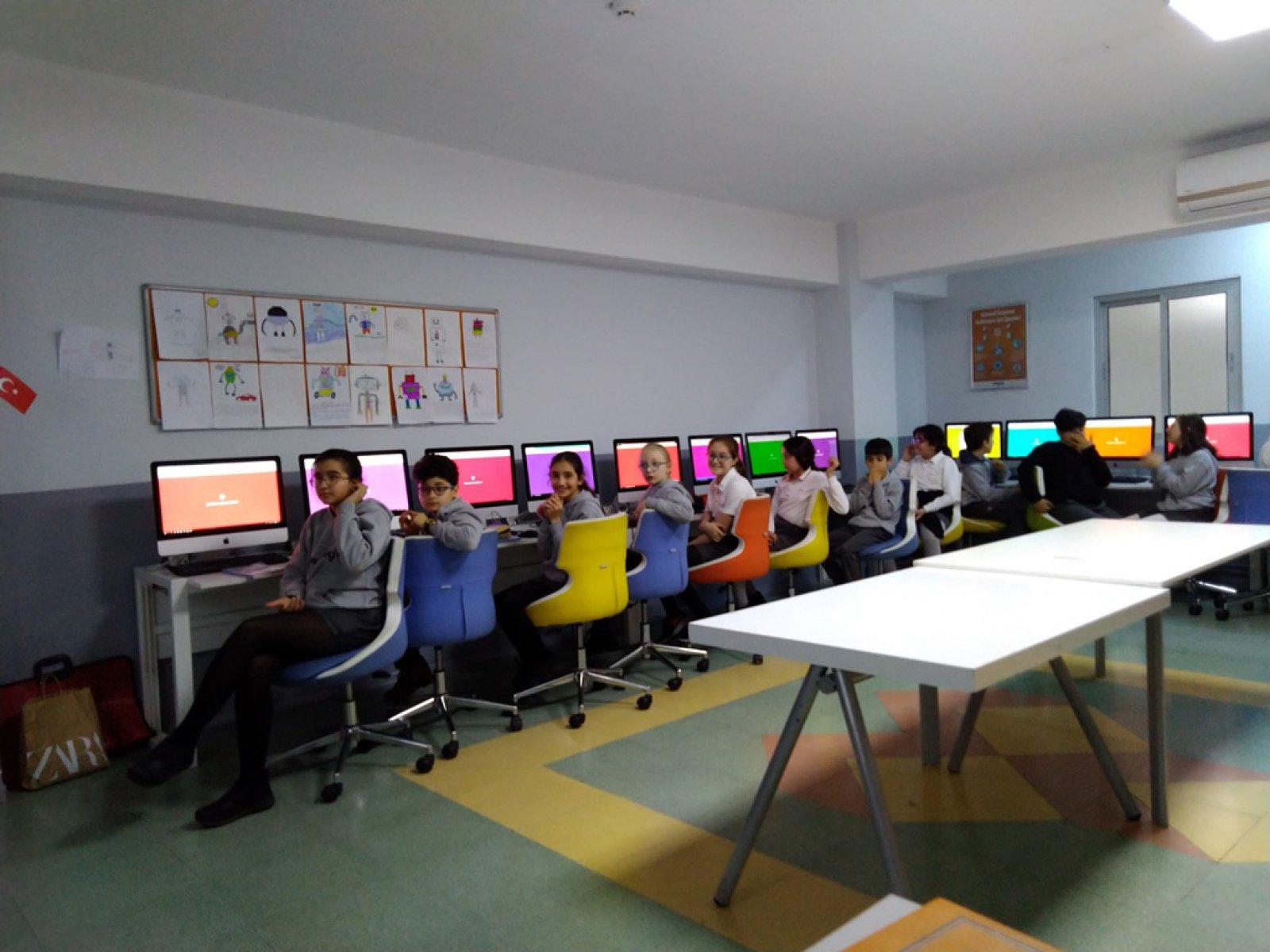 Bilgisayar Bilmeceleri Turnuvası