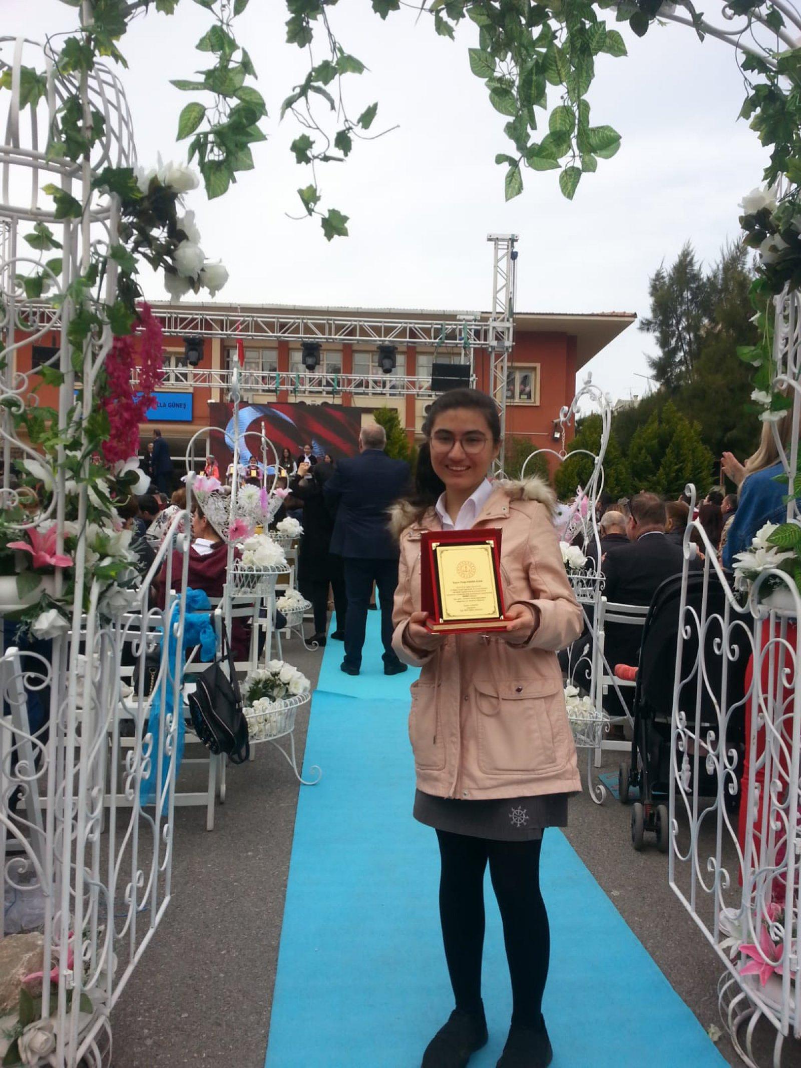 23 Nisan Ulusal Egemenlik ve Çocuk Bayramı Şiir ve Kompozisyon Yarışması