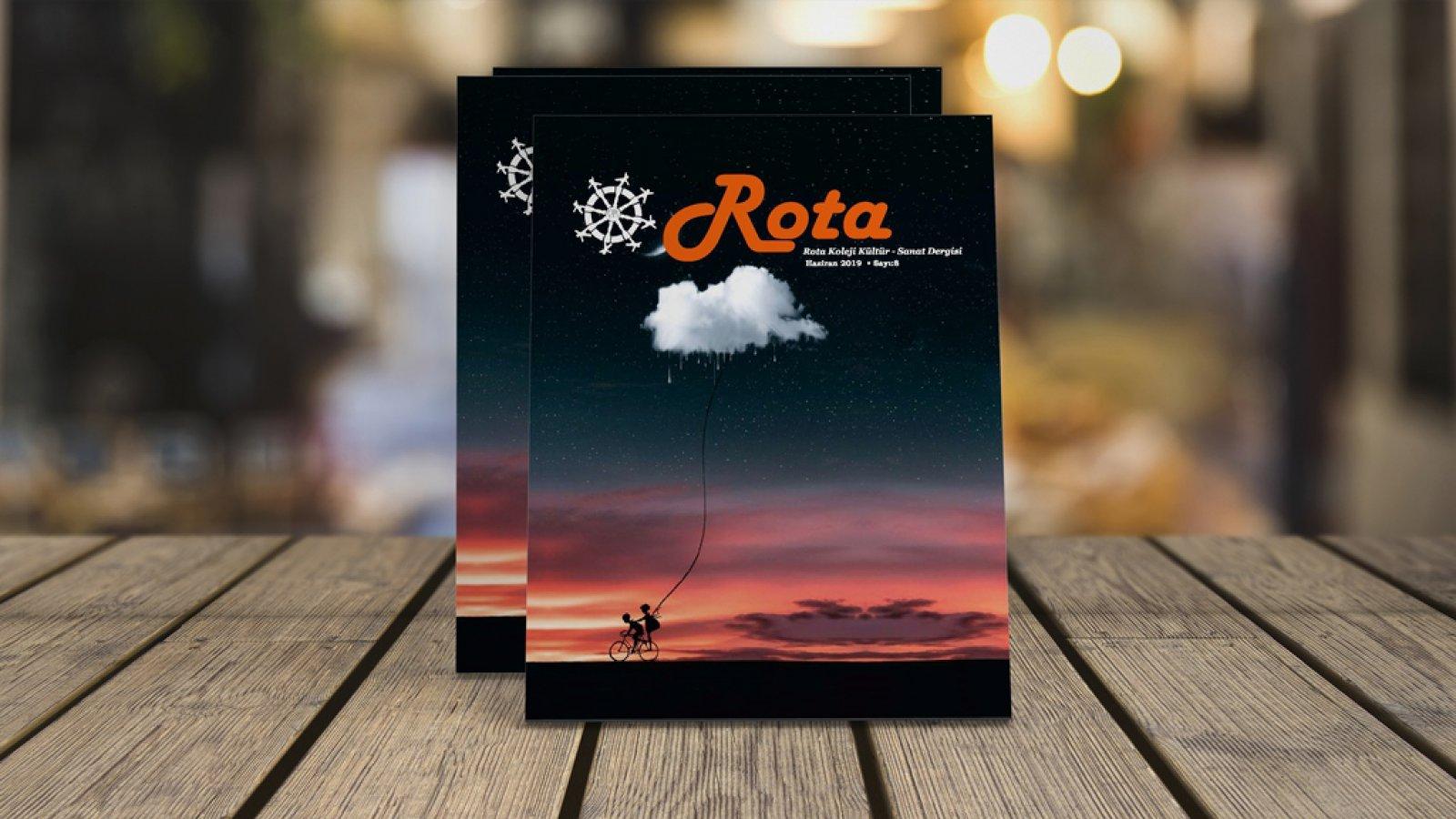 Rota Kültür Sanat Dergisi