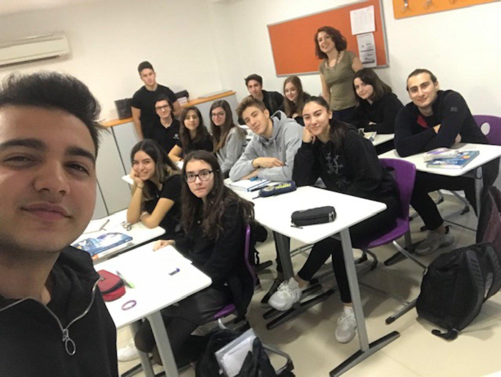 Yükseköğretim Kurumları Sınav Stratejileri