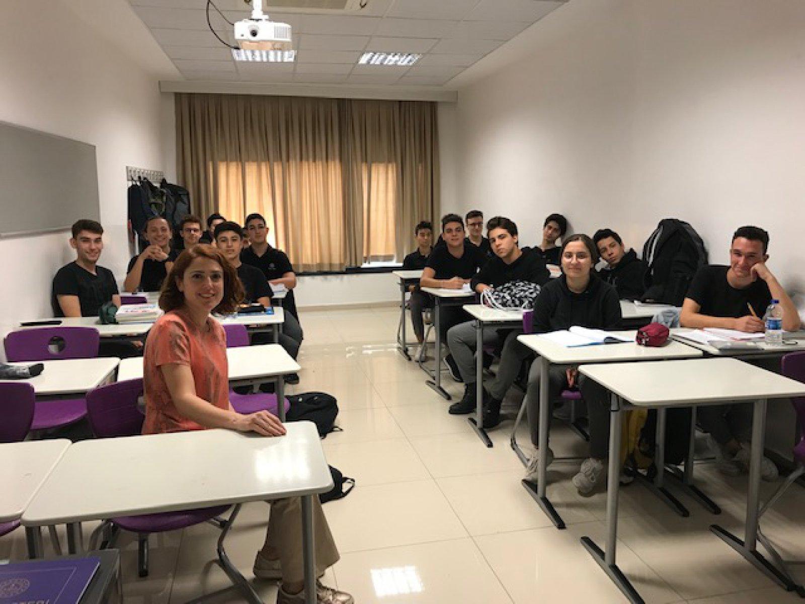 Yükseköğretim Kurumları Sınavı ve 11. Sınıfın Önemi