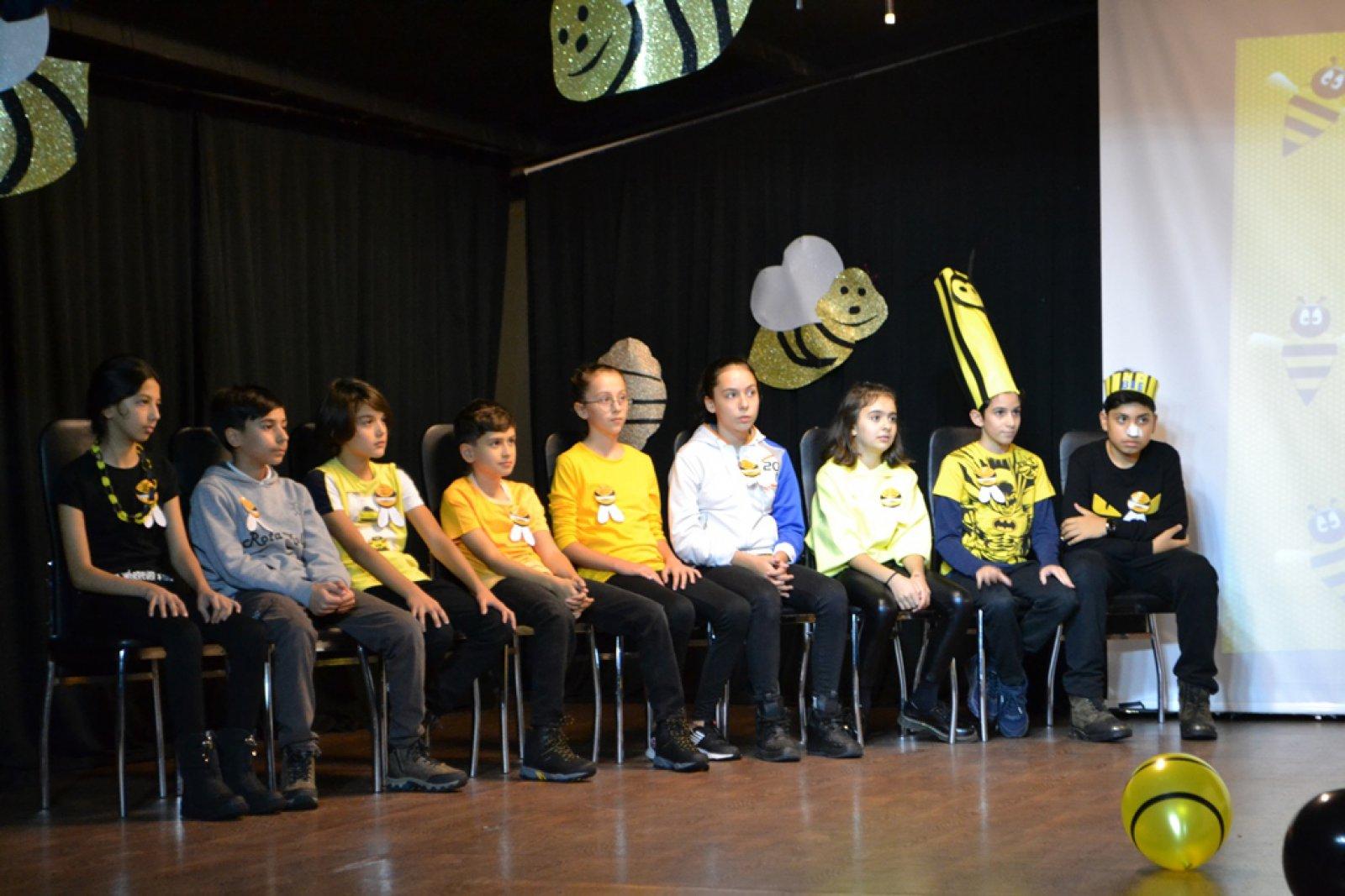 Spelling Bee Yarışması