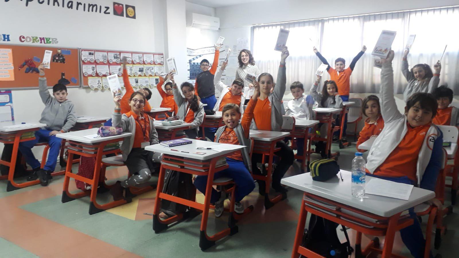 4. Sınıflar