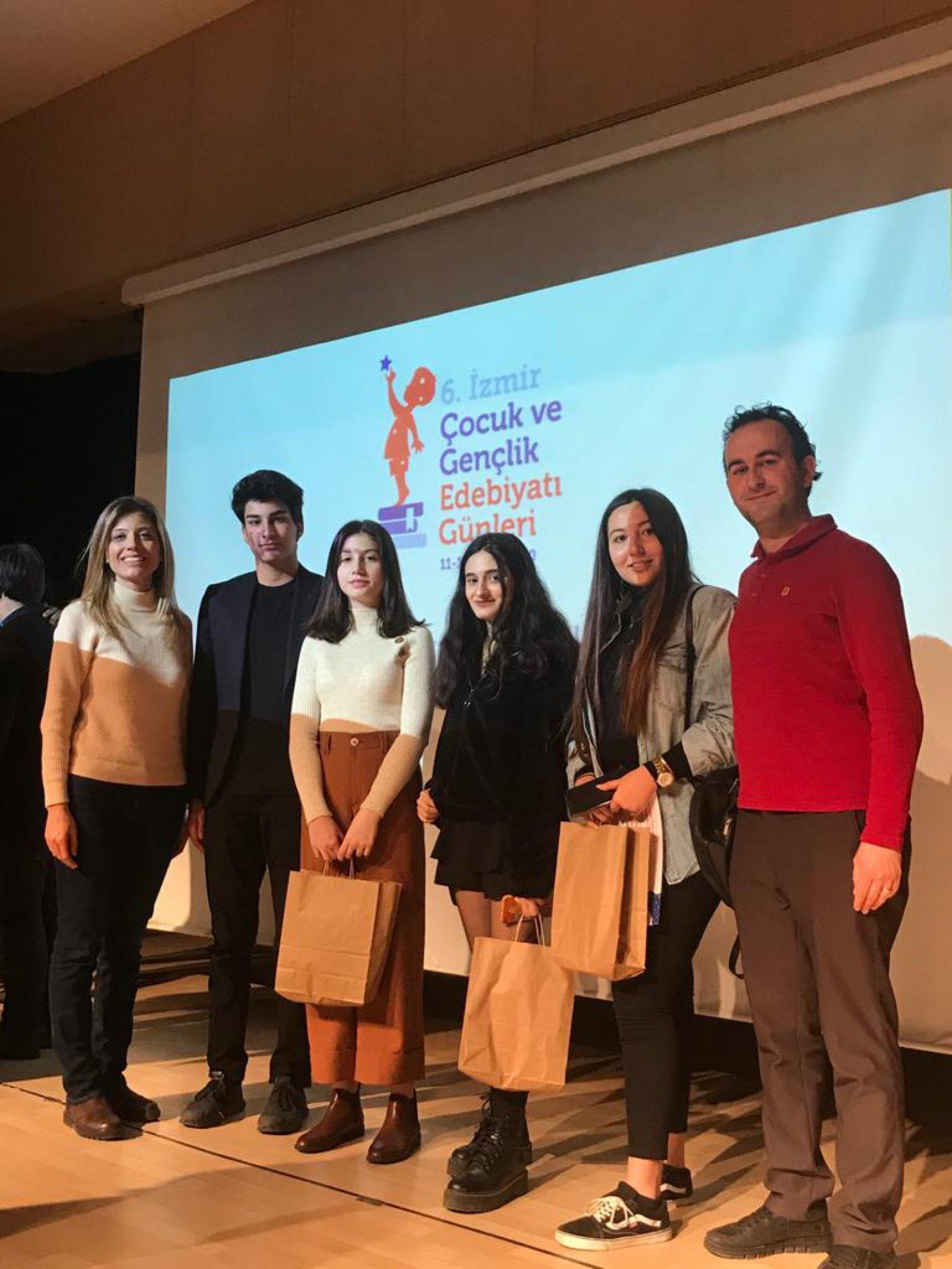 EÇEV Çocuk ve Gençlik Edebiyatı Öykü - Şiir Yazma Yarışması