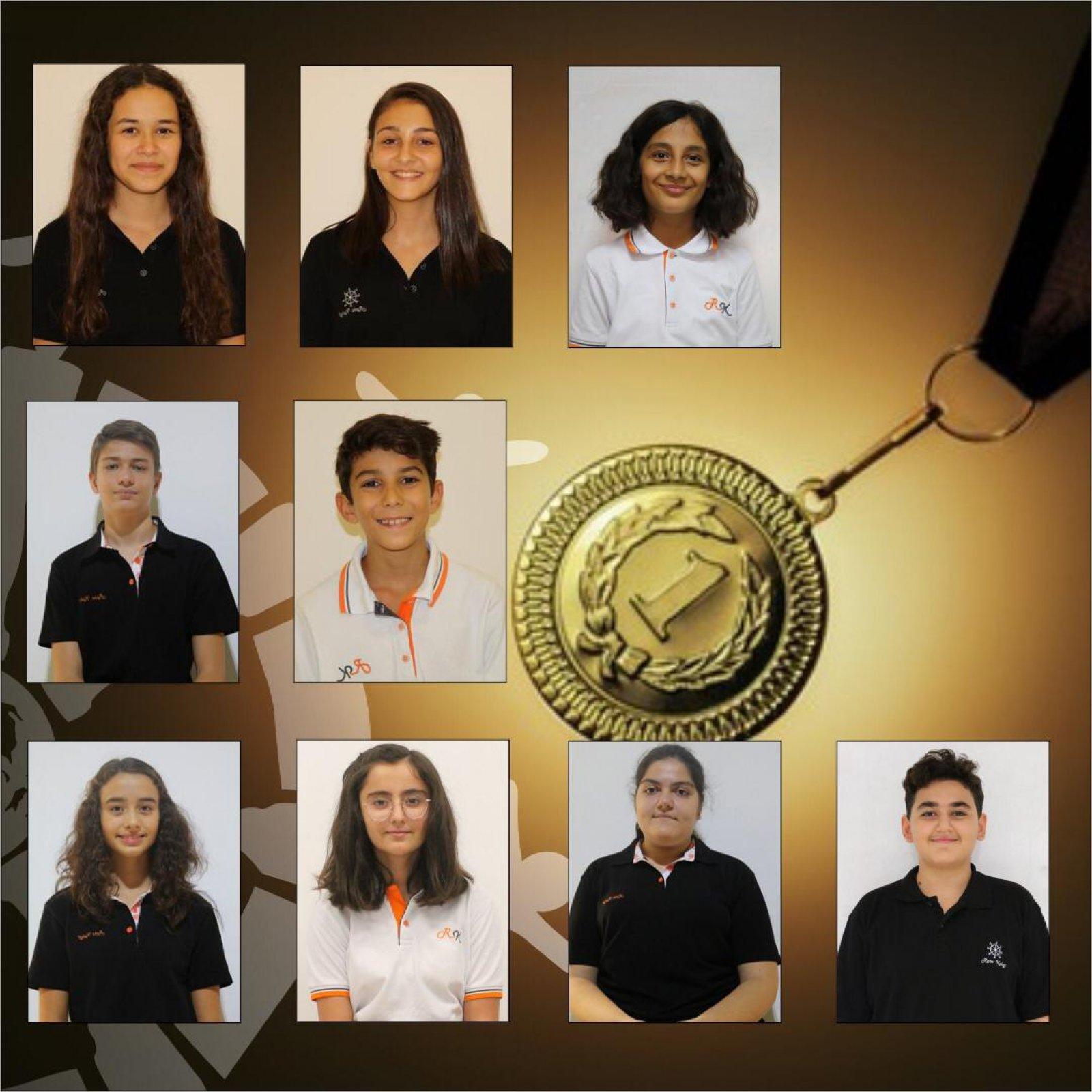 Yaratıcı Çocuklar Derneği Öykü Yarışması Ödülleri